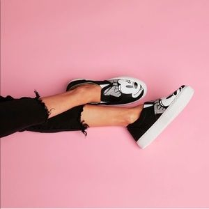 Chiara Ferragni x Disney Sneakers